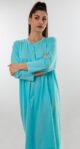 Ljetna duga Spavaćica. Ženske pamučne spavaćice.  Ljetne/kratke spavaćice za žene, raznih boja & dezena. Spavacice za trudnice. Pogledajte našu ponudu pamučnih spavacica. Ženske spavaćice online prodaja bih