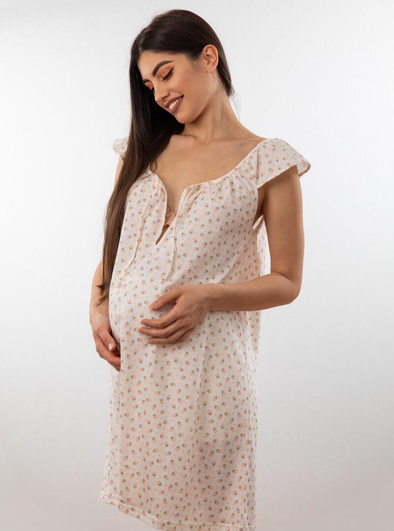 Spavaćica za trudnice, Ženske spavaćice