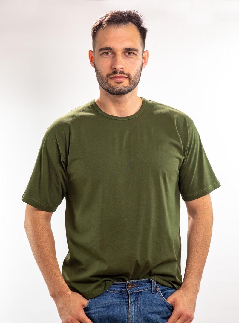 Majica za muškarce kratak rukav