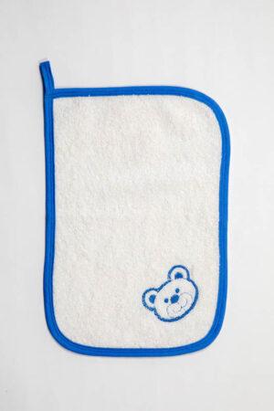 Peškir za bebe B./P.